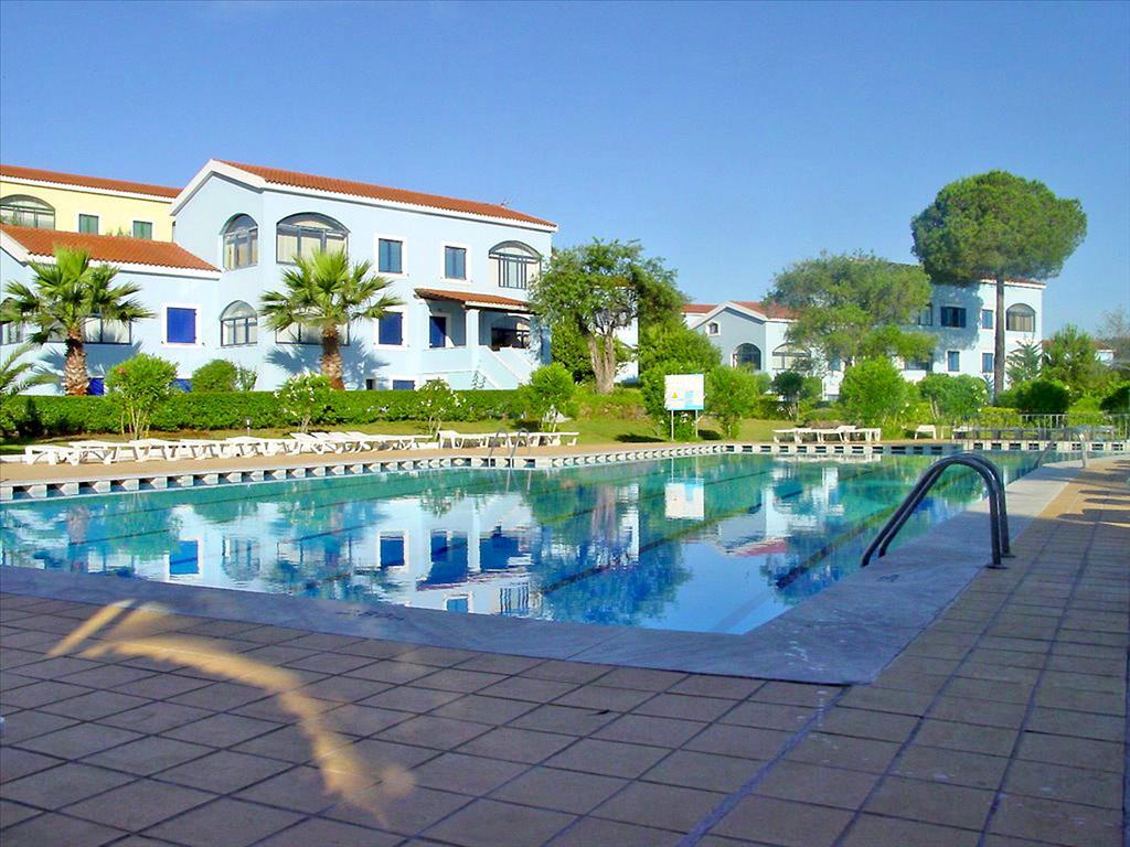 Цены на апартаменты в греции